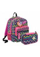schoolpack--zaino-scuola--astuccio--sj-gang-ever-cutie-seven