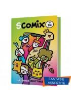 diario-agenda-scolastico-16-mesi-medium-12x165-comix-scottecs-by-sio-20202021