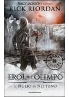 GLI EROI DELL`OLIMPO 2.   IL FIGLIO DI NETTUNO