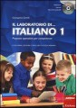 IL LABORATORIO DI ITALIANO 1 CON CD ROM