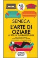 L`ARTE DI OZIARE ORDINABILE SOLO SU EAN 9788854171763