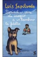STORIA DI UN CANE E DEL BAMBINO