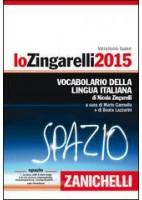 DIZIONARIO ITALIANO 2015