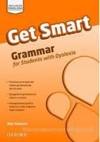 GET SMART 1 3: GRAMMAR X DSA