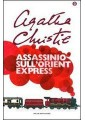 ASSASSINIO SULL`ORIENT EXPRESS