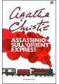 ASSASSINIO SULL`ORIENT EXPRESS