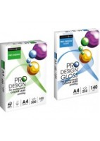 CARTA DIGITALE PRO-DESIGN  90 GR. A4  500 FF