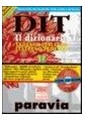 DIT DIZIONARIO DI APPRENDIMENTO TED. + CD