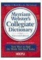 MERRIAM WEBSTER`S COLLEGIATE DICTIONARY