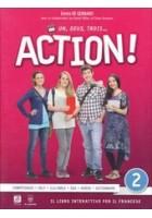 un-deux-trois-action-2--libro-misto--vol-2