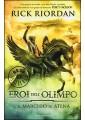 EROI DELL`OLIMPO 3   IL MARCHIO DI ATENA