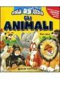 ANIMALI CON SUONI