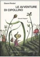AVVENTURE DI CIPOLLINO