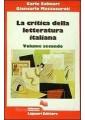CRITICA LETTERATURA 2