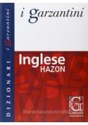 DIZIONARIO GARZANTINO DI INGLESE 2008