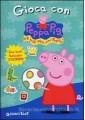 GIOCA CON PEPPA PIG! + STICKERS