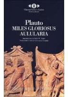 MILES GLORIOSUS - AULULARIA