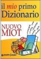 NUOVO MIOT BR. MIO PRIMO DIZIONARIO