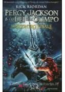PERCY JACKSON E GLI DEI DELL`OLIMPO - SCONTRO FINALE