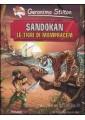 SANDOKAN - LE TIGRI DI MOMPRACEM