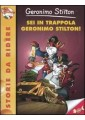 SEI IN TRAPPOLA, GERONIMO STILTON!