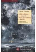 SULLA RELIGIONE E I MIRACOLI SULLA PROVVIDENZA E MALE