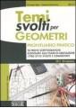 TEMI SVOLTI PER GEOMETRI  351/1