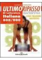 ULTIMO RIPASSO LETT. ITAL. (800/900)