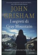 SEGRETI DI GRAY MOUNTAINN