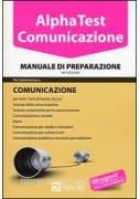 ALPHA TEST COMUNICAZIONE MANUALE DI TEORIA