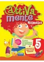 ATTIVAMENTE MATEMATICA 5