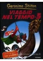 VIAGGIO NEL TEMPO 5