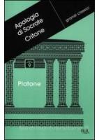 APOLOGIA DI SOCRATE. CRITONE
