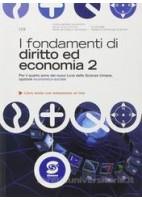 FONDAMENTI DI DIRITTO ED ECONOMIA 2  Vol. U