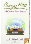 HARRY POTTER E L`ORDINE DELLA FENICE