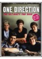 ONE DIRECTION THE ULTIMATE FAN BOOK