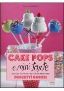CAKE POPS E MINI TORTE