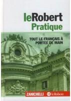 LE ROBERT PRATIQUE. TOUT LE FRANçAIS à PORTéE DE MAIN