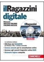DIZIONARIO RAGAZZINI DIGITALE INGLESE 2014